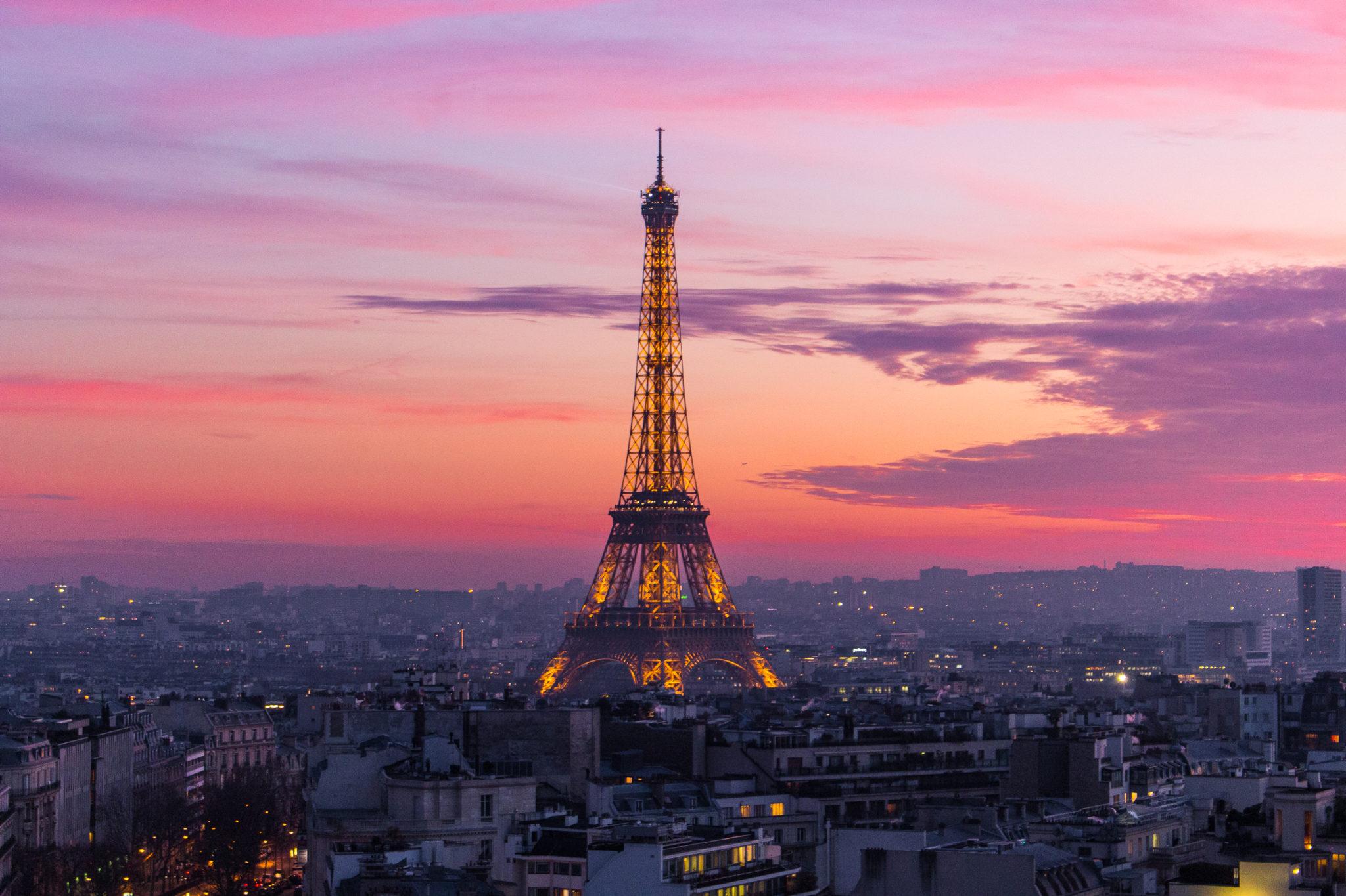 paris - photo #6